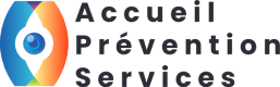 Logo accueil prevention services nice paca